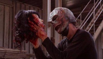 Found horror movie 2012