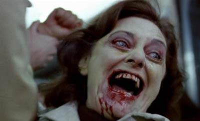 Rabid horror film 1977 cronenberg
