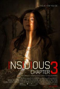 Insidious 3 Insidious: chapter 3
