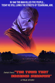 the town that dreaded sundown 1976 horror movie