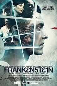 Frankenstein 2015 film