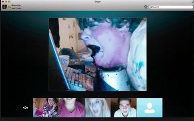 unfriended 2014