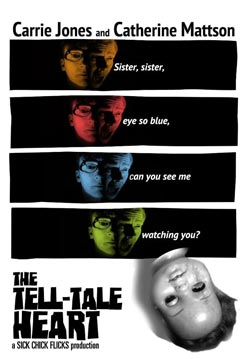 The Tell-Tale Heart sisters