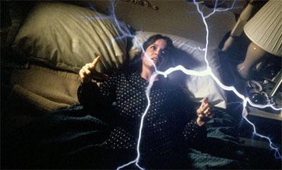 The Entity Horror film 1982