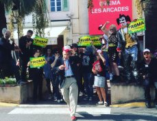 Troma at Cannes