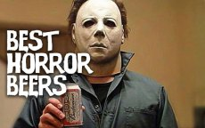 Best horror beers