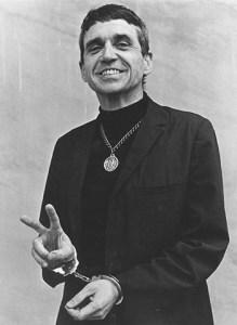 Fr. Daniel Berrigan