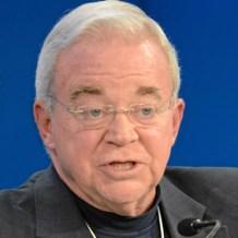 Rev. Jim Wallis