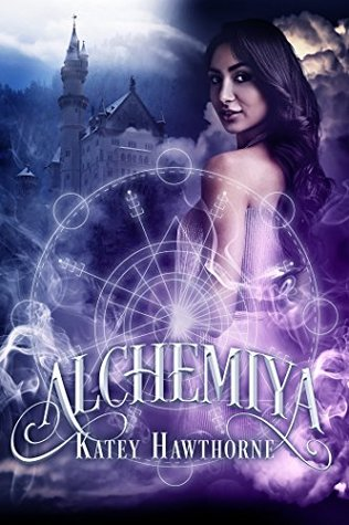 Guest Post: Katey Hawthorne, author of Alchemiya, talks about feminism