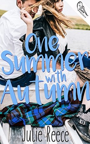 Excerpt: One Summer With Autumn by Julie Reece
