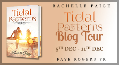 Spotlight: Tidal Patterns by Rachelle Paige