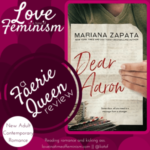 Review: Dear Aaron by Mariana Zapata