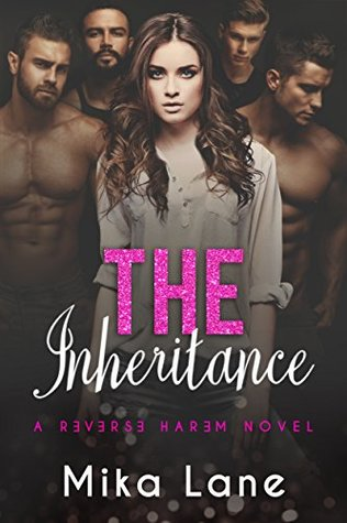 Teaser: The Inheritance by Mika Lane
