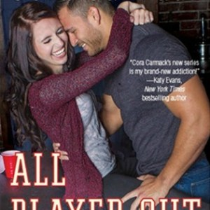 Review: All Played Out by Cora Carmack