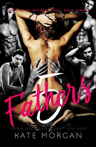 Interview: Five Fathers by Kate Morgan