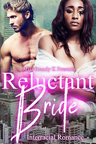 Reluctant Bride cover 1