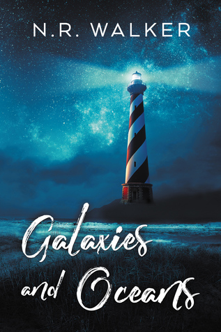 Excerpt & Giveaway: Galaxies and Oceans by N.R. Walker