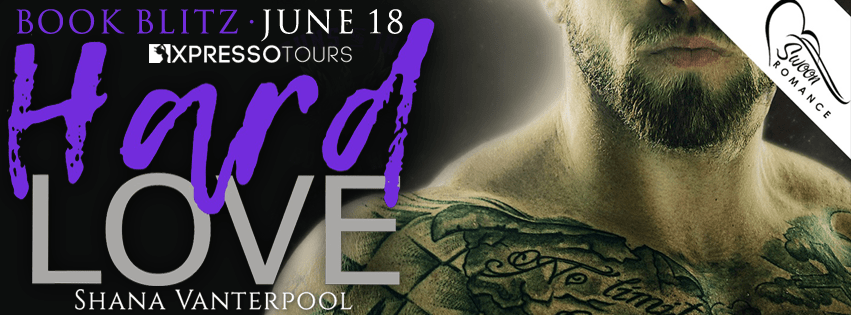Giveaway: Hard Love by Shana Vanterpool