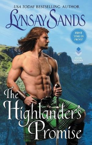 Excerpt: The Highlander's Promise by Lynsay Sands