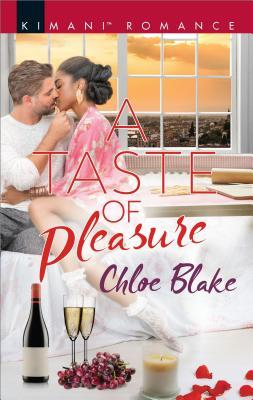 Review, Excerpt & Giveaway: A Taste of Pleasure by Chloe Blake