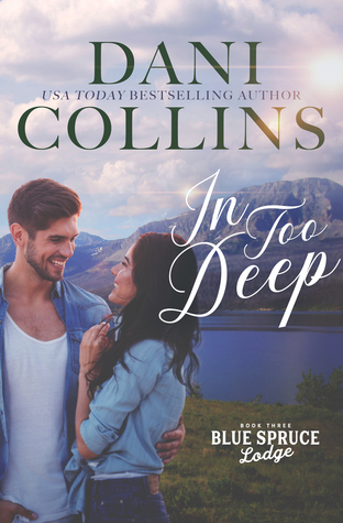 Excerpt & Giveaway: In Too Deep by Dani Collins