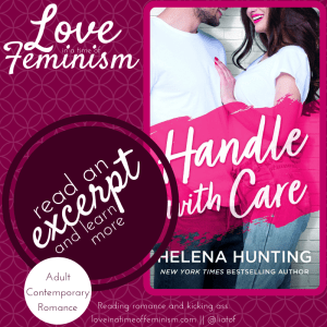 First Chapter: Handle With Care by Helena Hunting