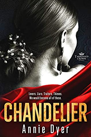 Chandelier cover