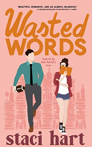 Wasted Words cover
