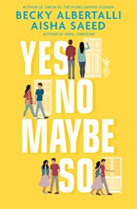 Yes No Maybe So cover