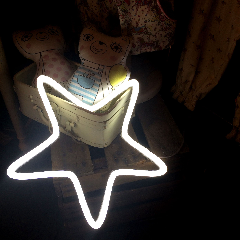 Rohs Led Light
