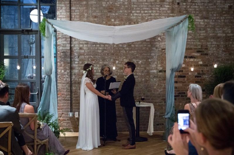 Kornack-Hieronimus Wedding