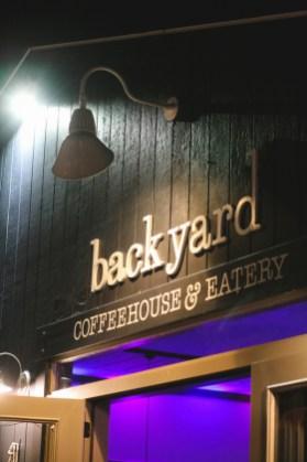 Backyard Coffeehouse and Eatery Wedding   Brett Alison Photography