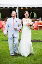 bride-and-father-walking-down-the-aisle-camera-famosa-photography
