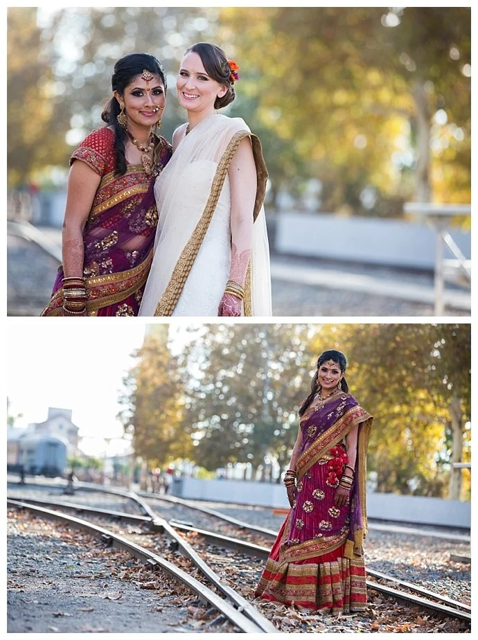 Katherine And Swati S Vibrant And Modern Indian Wedding Love Inc Maglove Inc Mag