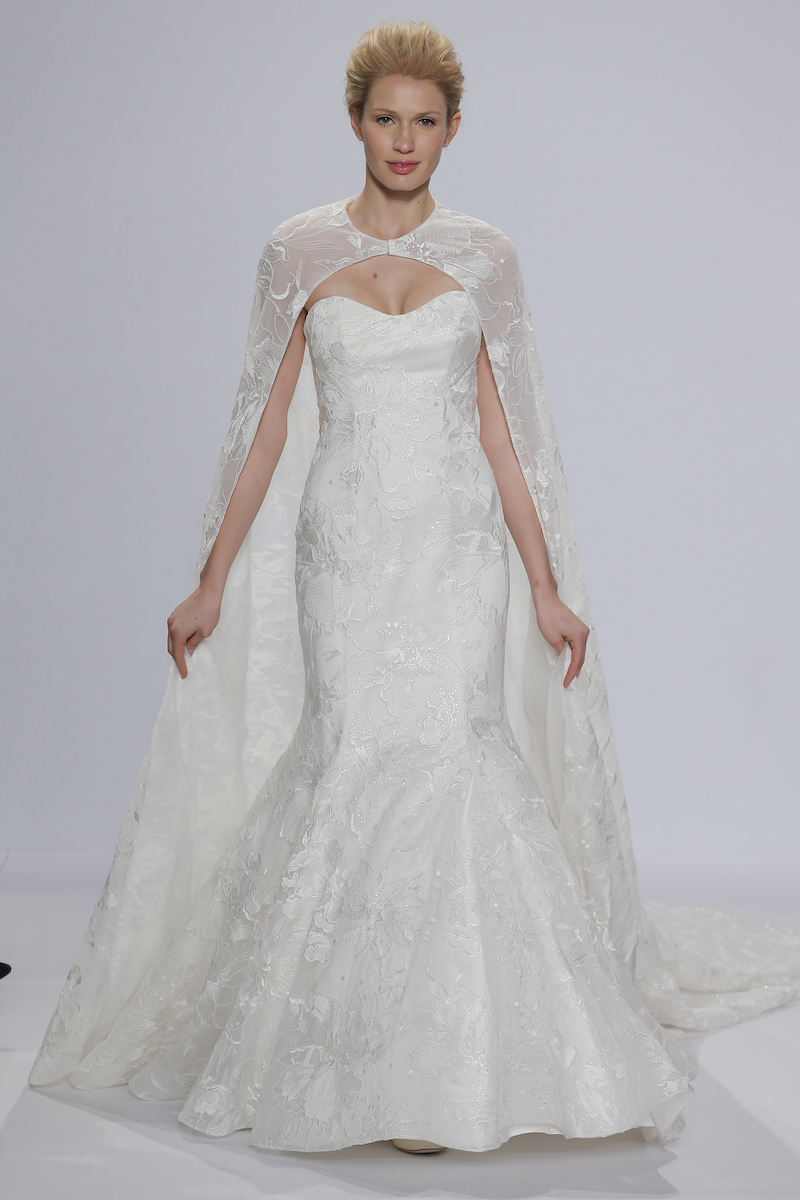 Randy Fenoli Debuts His Bridal Collection Love Inc