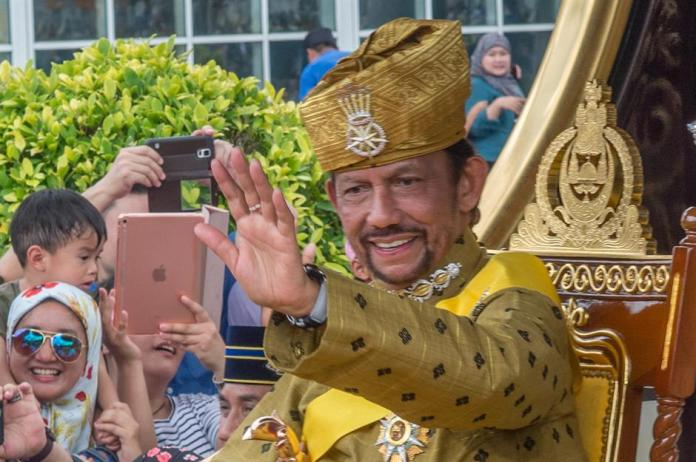 The Sultan of Brunei's net worth, and extreme spending | lovemoney.com