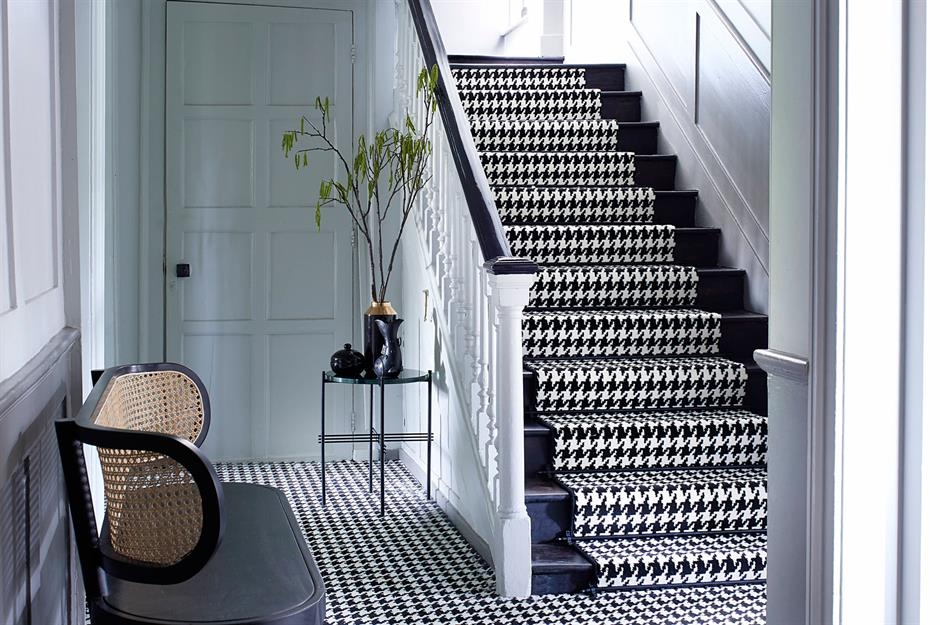 Stylish Staircase Ideas To Suit Every Space Loveproperty Com | New Home Stairs Design | Beautiful | Entrance | Iron | Stairway | Wall