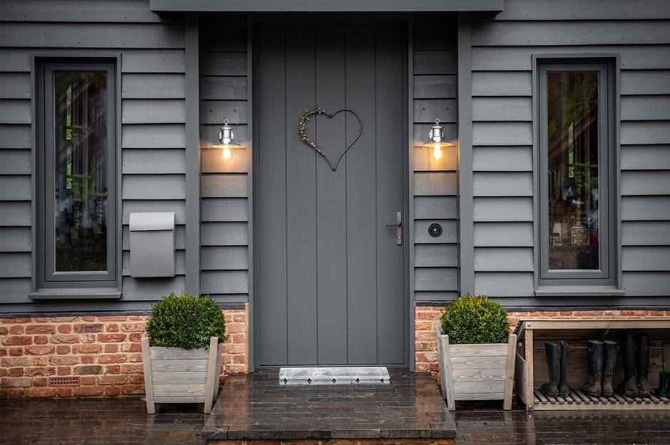 Fabulous Front Door Ideas Loveproperty Com