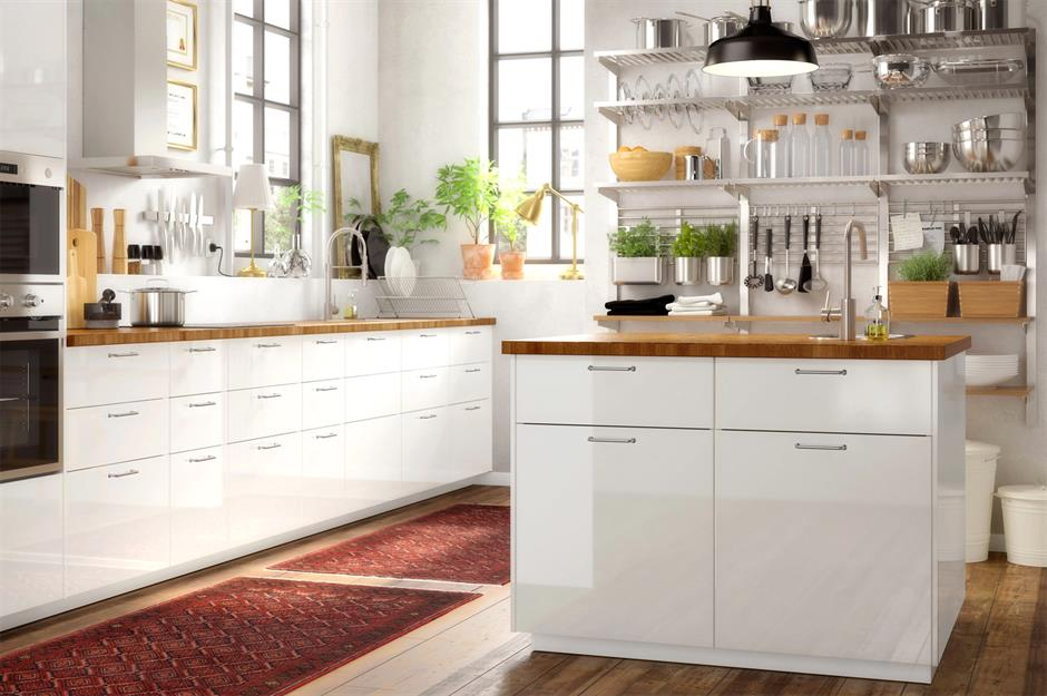 Kitchen Island Ideas To Shake Up Your Space Loveproperty Com