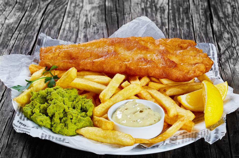 The UK's best fish and chip shops of 2019   lovemoney.com