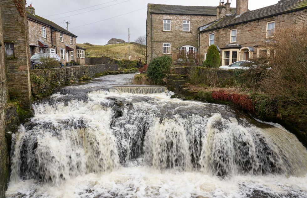 Hawes (Image: Duncan Andison/Shutterstock)