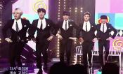 (From Left) Hyojong, HwiTaek, YeonSung???, Changgu ???, Kang Hyunggu