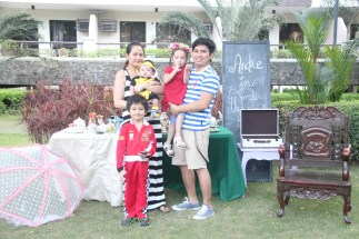 My Brother's Family