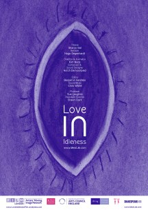 Poster 2 px1024- Love in Idleness -V