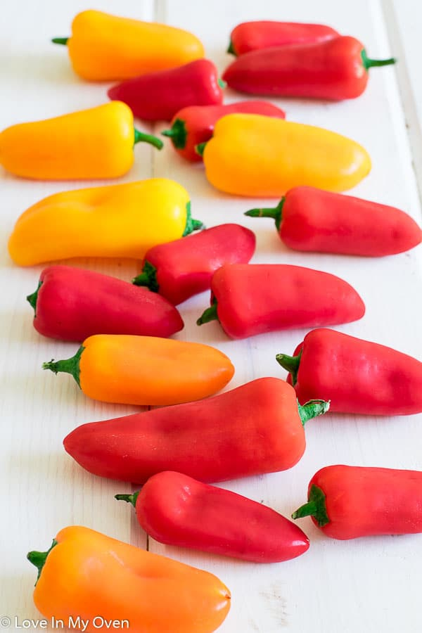 pepper poppers