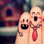 Despre prietenie …