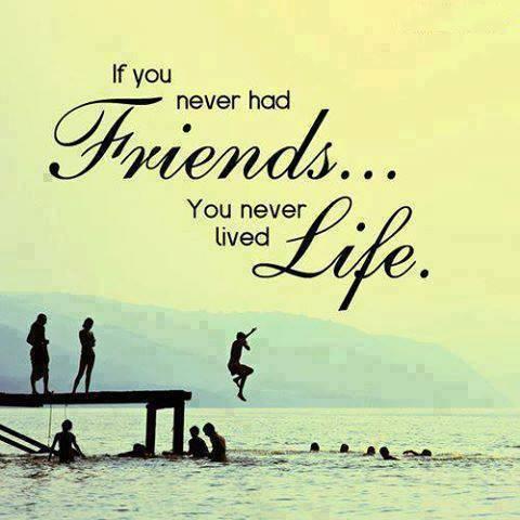 100 de motive pentru care  îmi ești prieten/ă