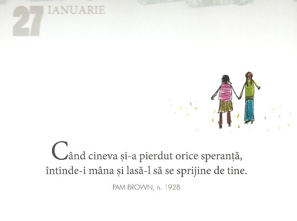 27 Ianuarie