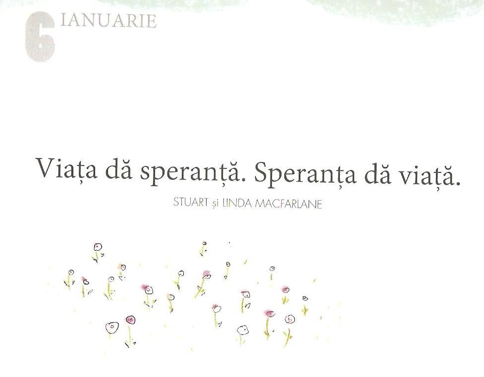 6 Ianuarie