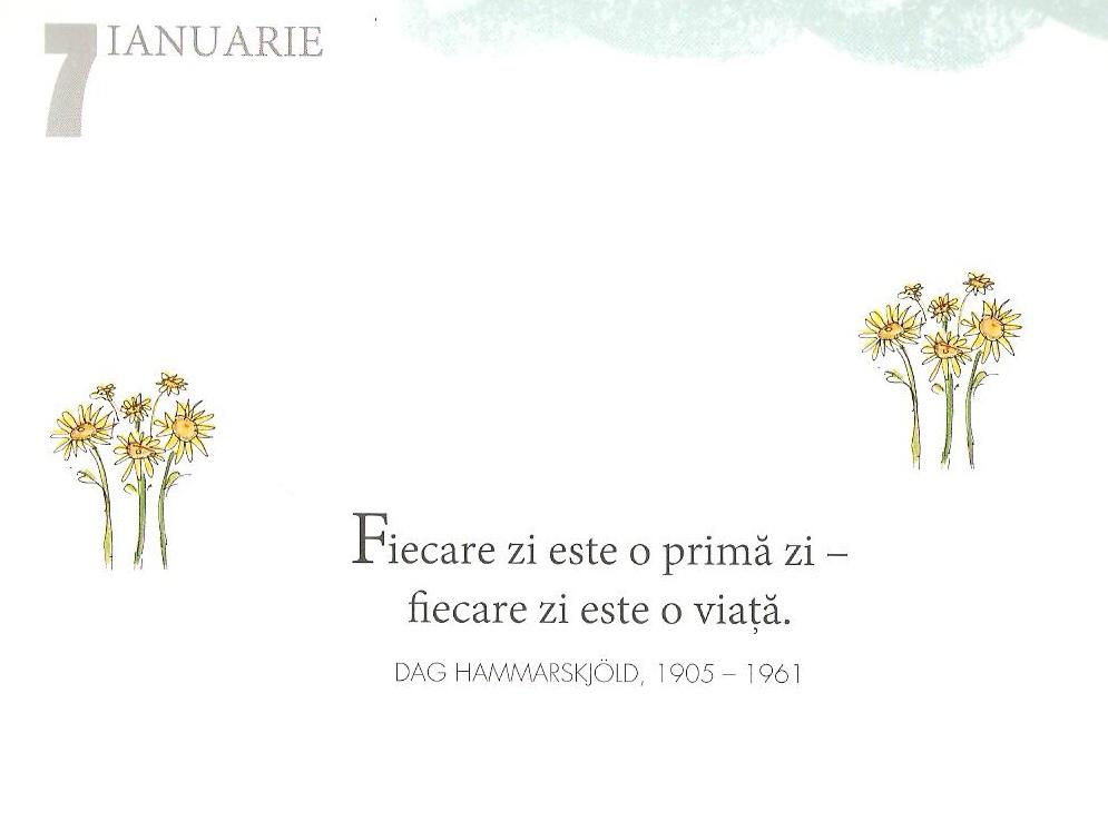 7 Ianuarie